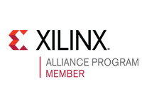 Adcom participates in: Xilinx Alliance Program