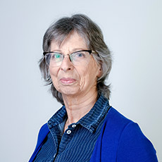 Mrs. RuthKastner