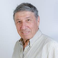 Mr. YossiGinzach